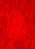 Rote Weihnachtsbeschaffenheit Stockfotos