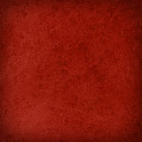 Rote Weinleseschmutz-Hintergrundbeschaffenheit Lizenzfreies Stockfoto
