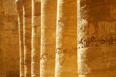Roteiro egípcio antigo imagem de stock royalty free
