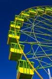 Rotella di Ferris Fotografia Stock Libera da Diritti