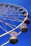 Rotella di Ferris Immagini Stock