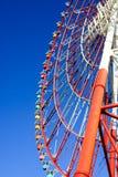 Rotella di Ferris gigante Fotografie Stock
