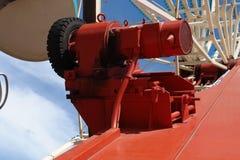 Rotella di Ferris III Immagine Stock