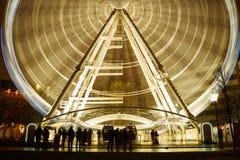 Rotella gigante Fotografia Stock Libera da Diritti