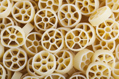 Free Rotelle Pasta Background Stock Photography - 16519472
