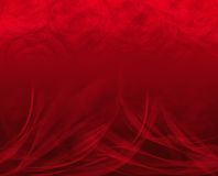 Roter abstrakter Hintergrund Lizenzfreie Stockfotos