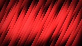 Roter abstrakter Hintergrund auf dem schwarzen Streifen Lizenzfreies Stockbild