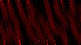 Roter abstrakter Hintergrund auf dem schwarzen Streifen Stockbild