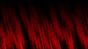 Roter abstrakter Hintergrund auf dem schwarzen Streifen Lizenzfreie Stockfotos