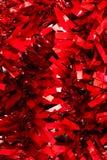 Roter abstrakter Hintergrund mit glänzendem Effekt Der Platz für Ihren Text und Entwurf lizenzfreies stockbild