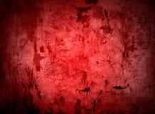 Roter abtract Hintergrund Stockbild
