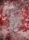 Roter abtract Hintergrund Stockfotografie