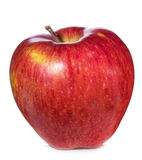 Roter Apfel Lizenzfreies Stockfoto
