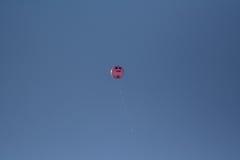 Roter Ballon Lizenzfreies Stockfoto