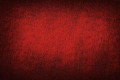 Roter Beschaffenheitshintergrund lizenzfreie abbildung