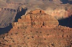 Roter Felsen Stockbilder