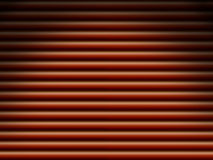 Roter Gefäßhintergrund drastisch beleuchtet Lizenzfreie Stockbilder