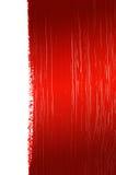 Roter gemalter Hintergrund Lizenzfreie Stockfotos
