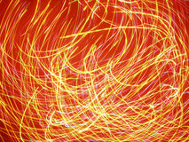 Roter Hintergrund Lizenzfreies Stockbild