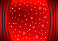 Roter Hintergrund Stockfotos
