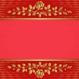 Roter Hintergrund Stockbilder