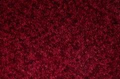 Roter Hintergrund mit Mustern Stockfotos