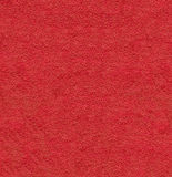 Roter natürlicher Plüsch maserte Gewebemakrohintergrund-Nahaufnahmebeschaffenheit lizenzfreie stockfotografie