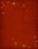 Roter Schmutz-Hintergrund Stockfotos
