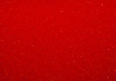 Roter Schwammzusammenfassungshintergrund Stockbilder