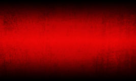 Roter schwarzer Schmutzhintergrund Lizenzfreie Stockfotos