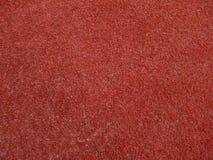 Roter Spurhintergrund Lizenzfreies Stockfoto