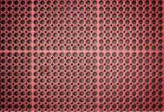Roter Teppich-Hintergrund Stockbilder