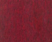 Roter und schwarzer Teppich Lizenzfreies Stockbild