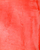 Roter Wandhintergrund Stockbild