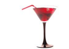 Roter Wermut Stockbild