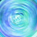 roterande tie för bakgrundsfärg Arkivfoton