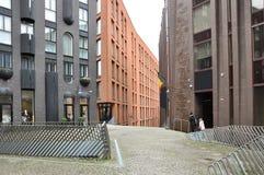 Rotermann Quarter. Tallinn. Estonia Royalty Free Stock Photography