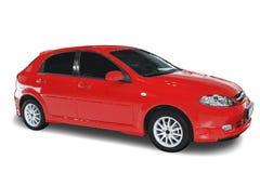 Rotes Auto Stockbilder
