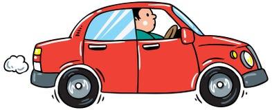 Cartoon Car Accident Clipart