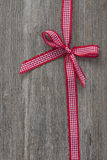 Rotes Band lizenzfreies stockfoto