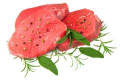 Rotes Fleisch Lizenzfreie Stockbilder