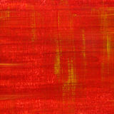 Rotes grunge gemalte und gelöschte Beschaffenheit Lizenzfreie Stockfotos