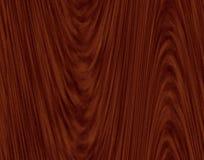 Rotes Holz lizenzfreie abbildung