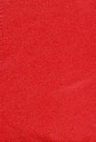 Rotes Leder Lizenzfreies Stockfoto