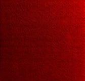 Rotes Leder Stockfotos