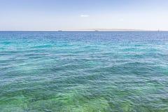 Rotes Meer, Ägypten lizenzfreie stockfotografie