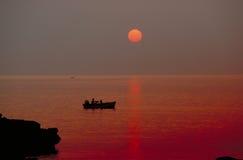 Rotes Meer Stockbilder