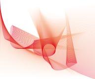 Rotes Muster Stockbilder