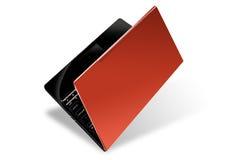 Rotes Notizbuch Stockbilder