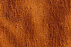Rotes schützendes Baumaterial Stockfoto